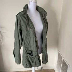 M-65 Army Field Jacket